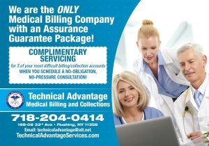 Medical Billing Company Rates
